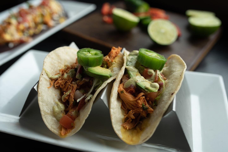 Yuka's Latin Fusion - Taco Tuesday